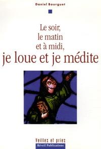 Feriasdhiver.fr Le soir, le matin et à midi, je loue et je médite Image