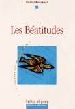 Daniel Bourguet - Les Béatitudes.