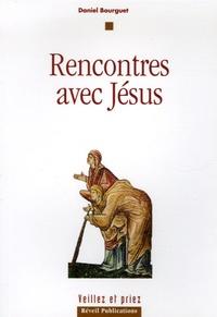 Deedr.fr Rencontres avec Jésus Image
