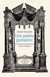 Daniel Boyarin - Une patrie portative - Le Talmud de Babylone comme diaspora.