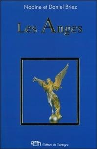 Daniel Briez et Nadine Briez - Les anges.