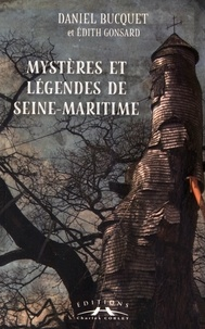 Deedr.fr Mystères et légendes de Seine-Maritime Image