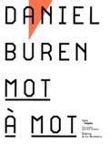 Daniel Buren - .