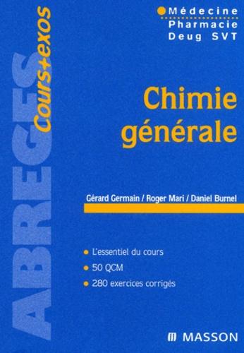 Daniel Burnel et Gérard Germain - .