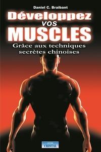 Développez vos muscles grâce aux techniques chinoises.pdf
