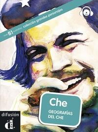 Daniel Cabrera - Che - Geografias del Che. 1 CD audio MP3