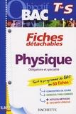 Daniel Caillet et Jacqueline Faye - Physique Tle S.