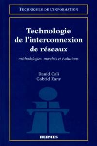 Daniel Cali et Gabriel Zany - .