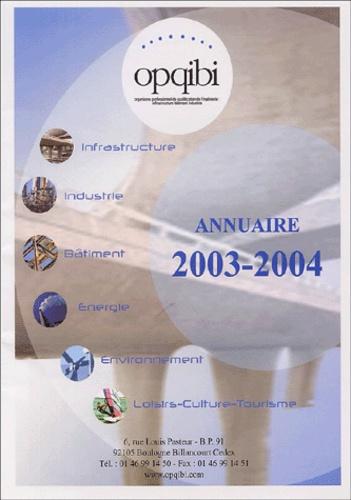 Daniel Cantaloup et Michel Faudou - Annuaire Opqibi.