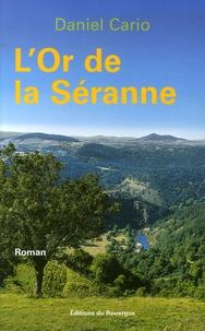 Histoiresdenlire.be L'Or de la Séranne Image