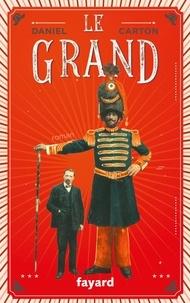 Daniel Carton - Le grand.