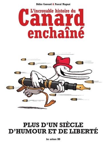 L'Incroyable Histoire du Canard enchaîné NED