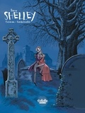Daniel Casanave et  Vandermeulen - Shelley 1. Percy Shelley.