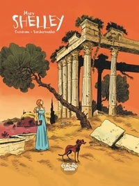 Daniel Casanave et  Vandermeulen - Shelley 2. Mary Shelley.