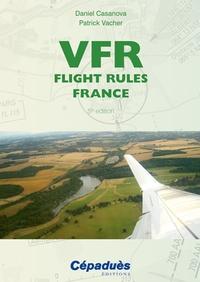 VFR Flight Rules France.pdf