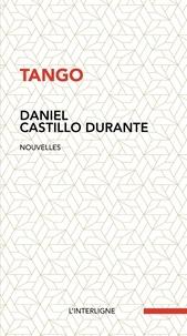 Daniel Castillo Durante - Tango.