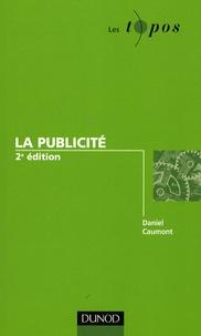 La publicité - Daniel Caumont |