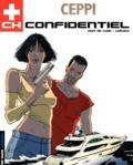Daniel Ceppi - CH Confidentiel Tome 2 : Nom de code : Voltaire.