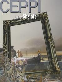 Daniel Ceppi - Lady of Shalott.