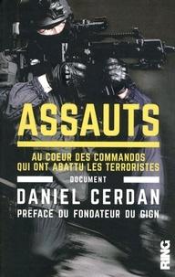 Assauts - Daniel Cerdan |