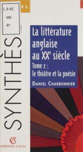 Daniel Charbonnier - .