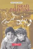 Daniel-Charles Badache - Israël Palestine.