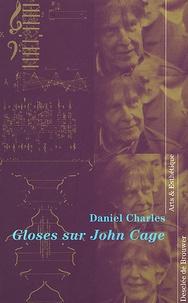 Galabria.be Gloses sur John Cage suivies d'une Glose sur Meister Duchamp Image