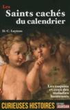 Daniel-Charles Luytens - Les saints cachés du calendrier.