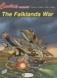 Daniel Chauvin et Marcel Uderzo - The falklands war.