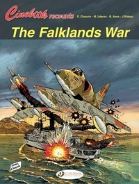 Daniel Chauvin et Marcel Uderzo - The falklands war.