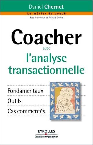 Coacher avec l'analyse transactionnelle - 9782212045390 - 13,99 €