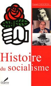 Daniel Chocron - Histoire du socialisme.