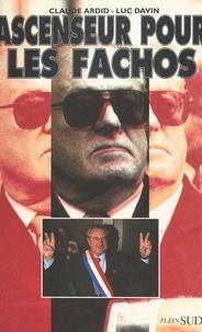 Daniel Claude et  Hardy - Ascenseur pour les fachos.