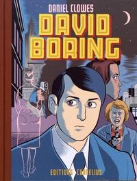 Daniel Clowes - David Boring.