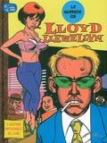 Daniel Clowes - Lloyd Llewellyn.