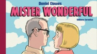 Daniel Clowes - Mister Wonderful.