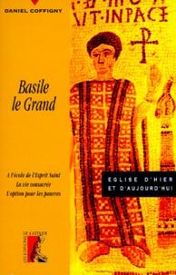 Daniel Coffigny - Basile le Grand.