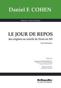 Le jour de repos - Des origines au concile de Nicée en 325.pdf