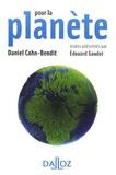 Daniel Cohn-Bendit - Pour la planète.