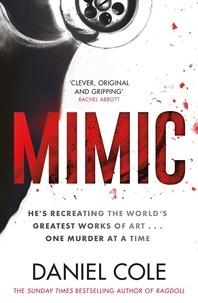 Daniel Cole - Mimic.