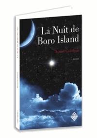 Daniel Coleman - La Nuit de Boro Island.