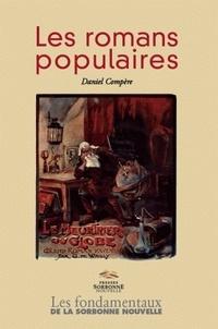 Daniel Compère - Les romans populaires.