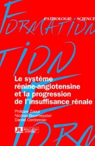 Le système rénine-angiotensine et la progression de linsuffisance rénale.pdf