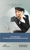 Daniel Corfmat et Marc Chambault - Gouvernance et intelligence économique en PME.