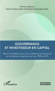 Gouvernance et investisseur en capital - Recommandations pour une meilleure gouvernance en entreprise moyenne, PME et PMI.pdf