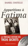 Daniel Costelle - Apparitions à Fatima. 1 DVD
