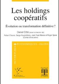 Daniel Cote et  Collectif - .