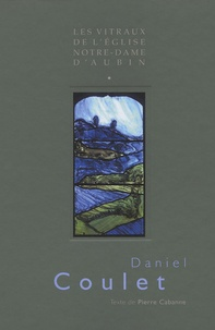 Les vitraux de léglise Notre Dame dAubin.pdf
