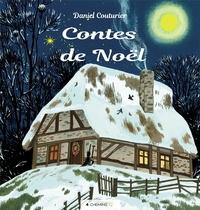 Daniel Couturier - Contes de Noël.