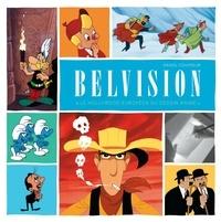 """Daniel Couvreur - Belvision - """"Le Hollywood européen du dessin animé"""". 2 DVD"""